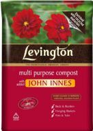 Levington Multi Purpose Compost - 50L - With added John Innes